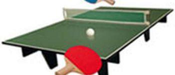 Tennis de table : finale Challenge du Finistère Sud Pouldreuzic