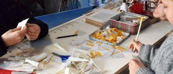 Atelier créatif - Kréa\Toutig Saint-Quay-Portrieux