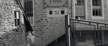Exposition \Patrimoine rural et habitat contemporain d\ici\ Lanvollon
