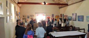 L\art dans la chapelle Saint-Broladre