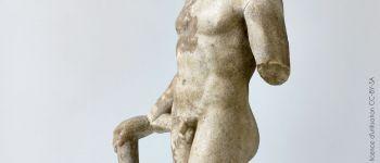 Exposition - \L\empreinte de Rome\ Douarnenez