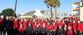 Concert l\ensemble Vocal de Saint-Renan / Chorale la Clé des Chants de Ploudaniel Bohars