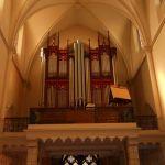 Concert d\orgue Saint-Quay-Portrieux