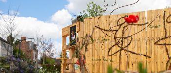 Jeudis aux Jardins - Lecture théâtrale participative Montfort-sur-meu