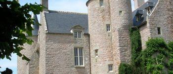 Visite guidée du Château de Bienassis Erquy