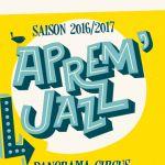 Aprem Jazz : Pierre Christophe Quartet Quimper