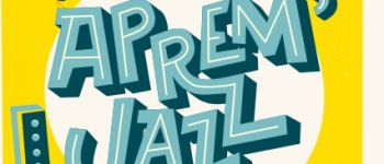 Aprem Jazz : Crescendo in blue quartet Quimper