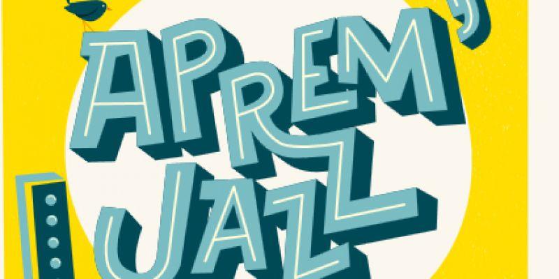 Aprem Jazz : Crescendo in blue quartet