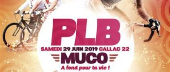Course cycliste PLB Muco Callac