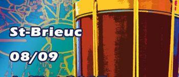 Festival du Tambour Saint-Brieuc