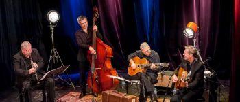Jazz à l\Amirauté - Paris Gadjo Club Pléneuf-Val-André
