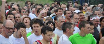 Course pédestre - La Tro Enez Veur Pleumeur-Bodou
