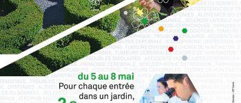 Journée Neurodon - parc du château de la Moglais Lamballe