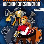 Yaouank Rennes