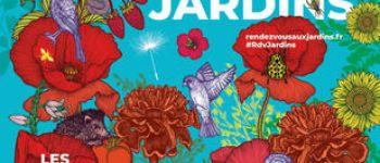 Animations à la Ferme d\Antan : Les animaux au jardin Plédéliac