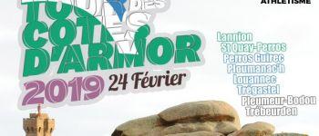Ultra Tour des Cotes d\Armor Lannion