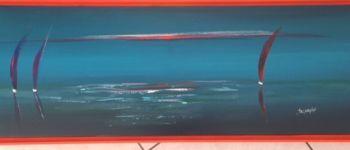 Exposition de Jean-Claude Allain Lesneven