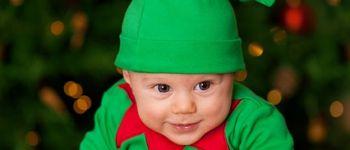 Bébés lecteurs : Brr, c\est Noël ! Dinard