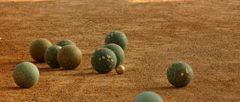 Rencontre de Brocéliande de boule bretonne Saint-Méen-le-Grand
