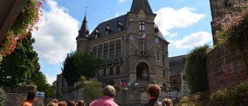 Visite guidée - Redon : « Petite ville, grand renom » ! Redon