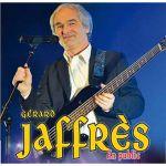 Concert :  Gérard Jaffrès Saint-Alban