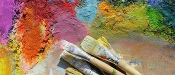 Exposition Le Chevalet - Peinture Plurien
