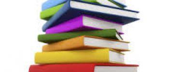 Foire aux livres et textiles par APF France handicap Binic-Étables-sur-Mer