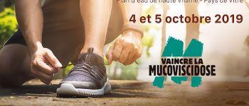 Trail Muco du Pays de Vitré Saint MHervé