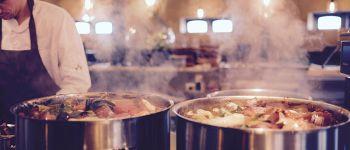 Fest noz et moules frites Peumerit