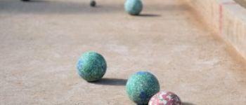 Concours de boules Le Mené