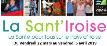 La Sant\Iroise : Conférence Plourin