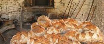 Stage de fabrication du pain - Maison Cornec - Jeudi 11 avril, de 11h à 17h Saint-Rivoal