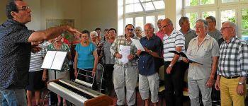 Concert de chorales Guilvinec