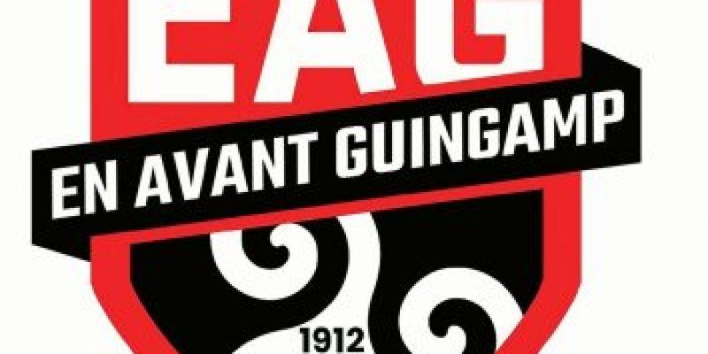 Match de Ligue 2 : EAG / CLERMONT