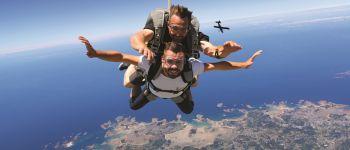 Journée des Loisirs avec 7ème Ciel Parachutisme Lannion