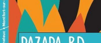 PAZAPA BD - Visite guidée Bédée