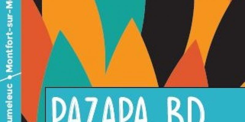PAZAPA BD - Atelier dessin