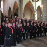 Concert de chant choral et musique classique Trégueux