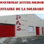 Braderie de la Solidarité Plouguerneau