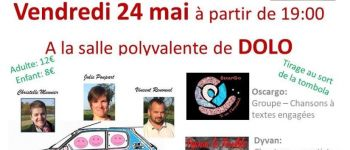 Apero-Pizza-Concert Jugon-les-Lacs - Commune nouvelle