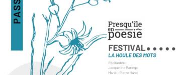 Soirée poésie contemporaine au Musée Manoli La Richardais