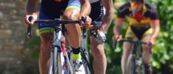 Course cycliste - Challenge Chupen Bigouden - 1ère étape Penmarch