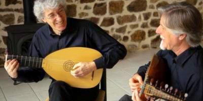 Concert A Due Liuti à Le Tiercent