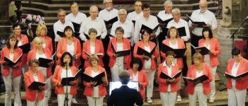 Concert en églises et Chapelles - VOCAL\YS Douarnenez
