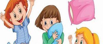 Soirée pyjama Morlaix