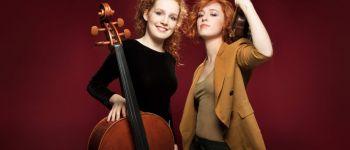 Camille & Julie Berthollet - Musique Lannion