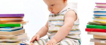 Les bébés lecteurs Plouescat