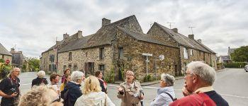 Visite guidée de Saint-Suliac Saint-Suliac