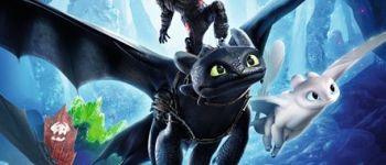 Avant-premiere : \Dragons 3 : Le monde caché\ Dinard
