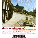 Des auteurs / Un automne Breteil